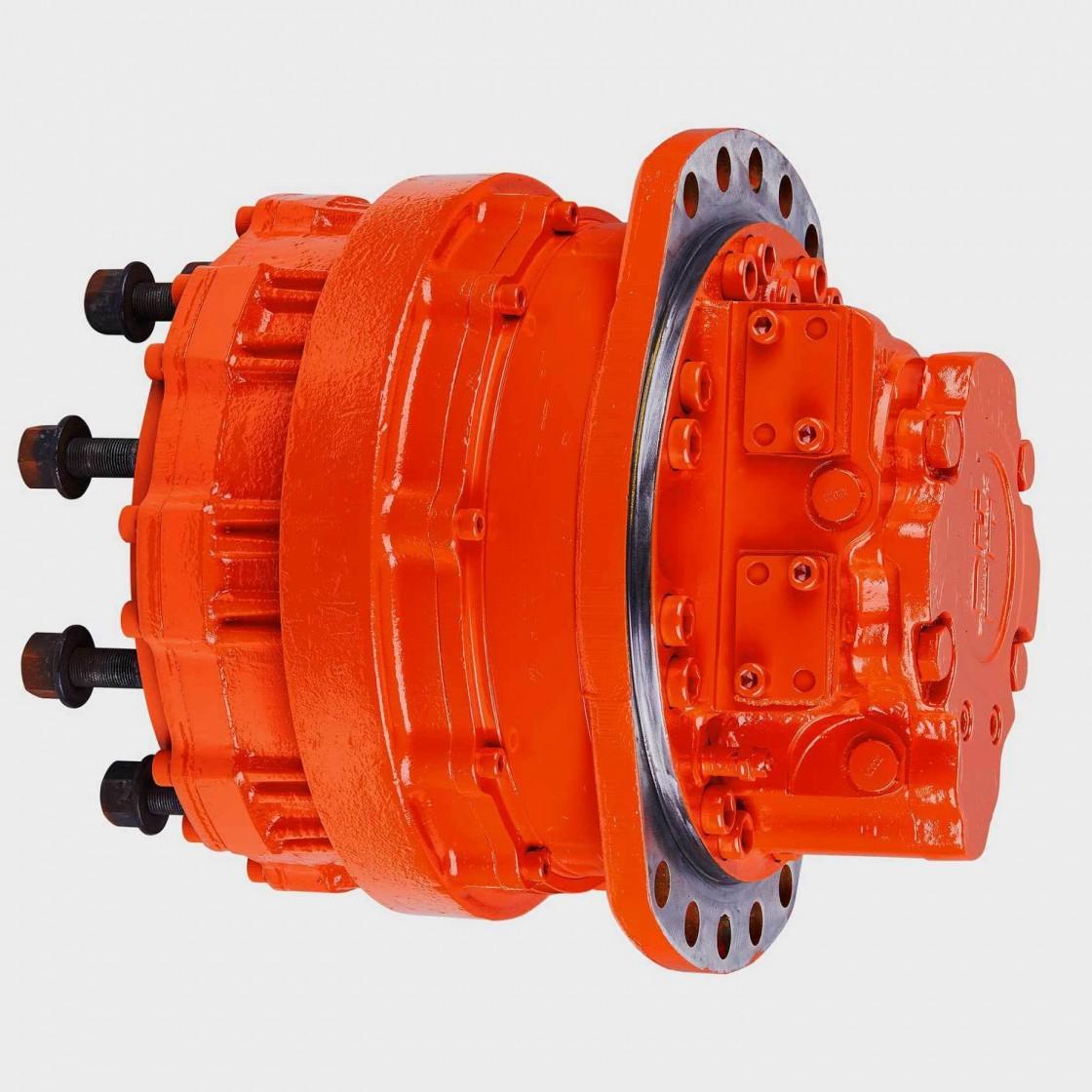 Bomag BW144 Reman Hydraulic Final Drive Motor