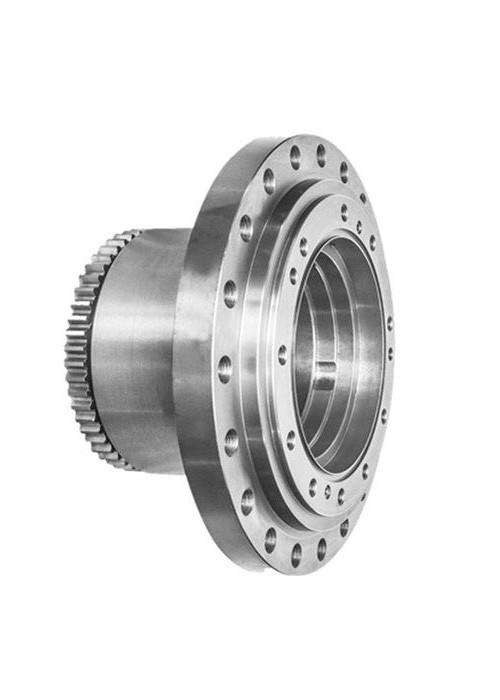 Kobelco SK80MSR Aftermarket Hydraulic Final Drive Motor