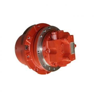 Kubota RX301 Hydraulic Final Drive Motor