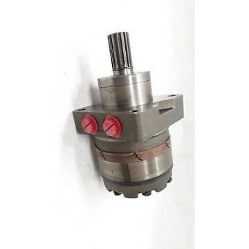 Bomag BW145 Reman Hydraulic Final Drive Motor