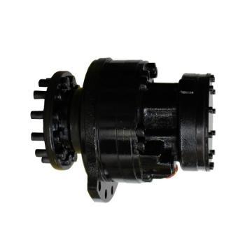 IHI 20JX Hydraulic Final Drive Motor