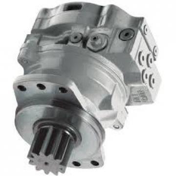 IHI 55N Aftermarket Hydraulic Final Drive Motor