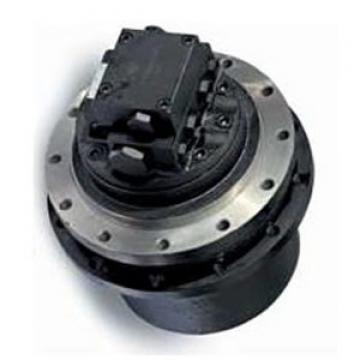 Daewoo DH460 Hydraulic Final Drive Motor
