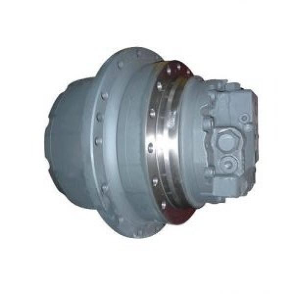 Kubota KX61 Hydraulic Final Drive Motor #2 image