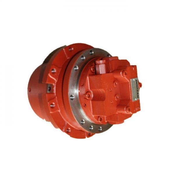 Kubota U35-3 Hydraulic Final Drive Motor #3 image