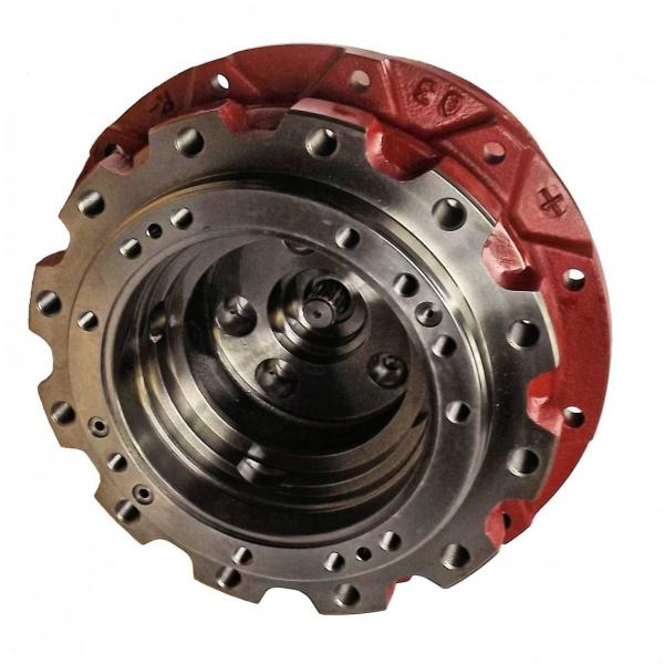 Kubota KX251 Aftermarket Hydraulic Final Drive Motor #3 image