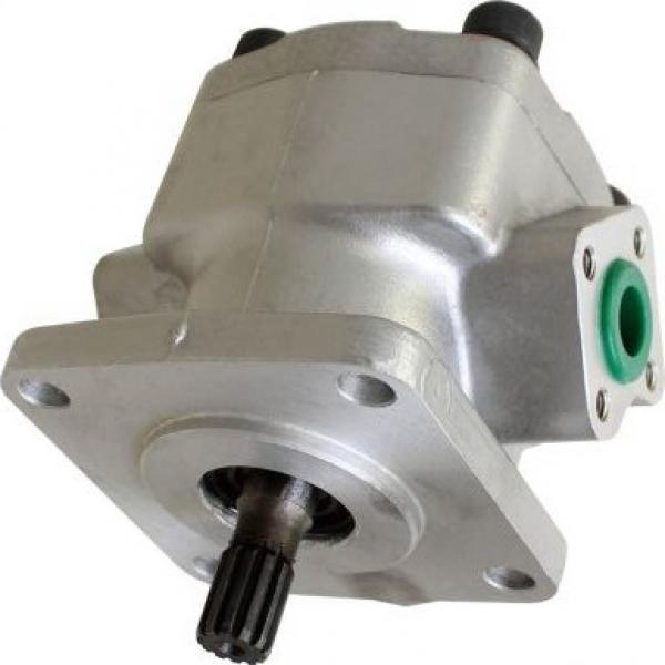 Kubota U35-3 Hydraulic Final Drive Motor #1 image