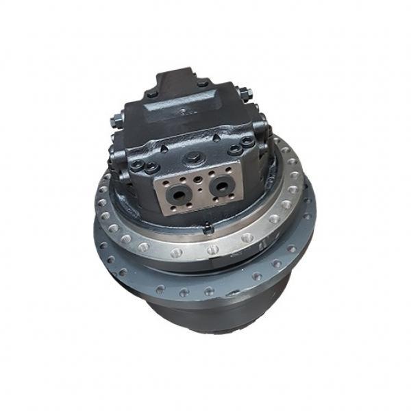 Kubota KX080-3 Aftermarket Hydraulic Final Drive Motor #3 image