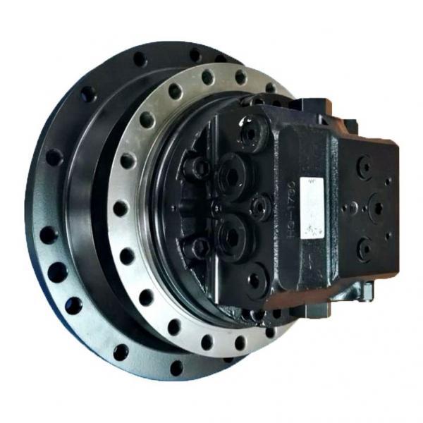 Kubota RD809-61302 Aftermarket Hydraulic Final Drive Motor #2 image