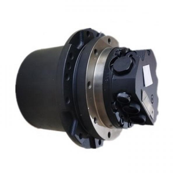 Kubota KX71-3S Hydraulic Final Drive Motor #3 image