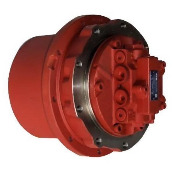 Kubota U20 Hydraulic Final Drive Motor #3 image