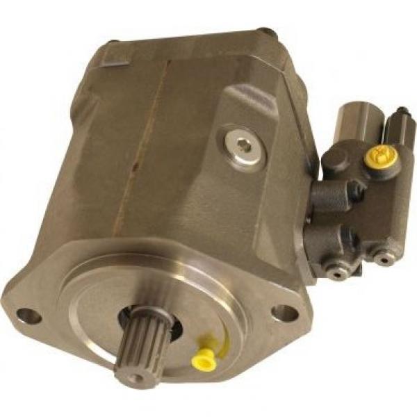 Gleaner A86 Reman Hydraulic Final Drive Motor #1 image