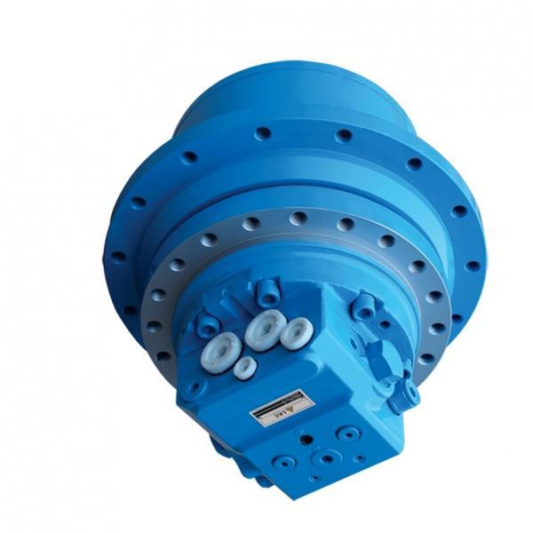 Gleaner R75 Reman Hydraulic Final Drive Motor #2 image