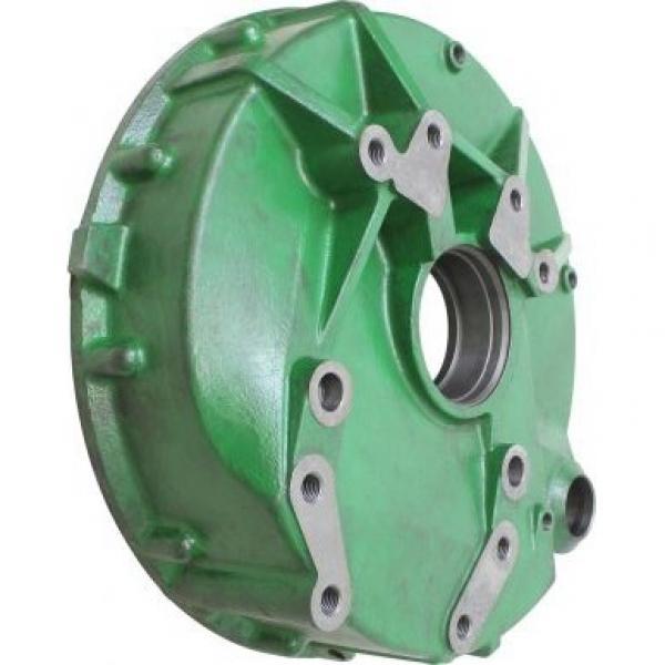 Gleaner S68 Reman Hydraulic Final Drive Motor #1 image
