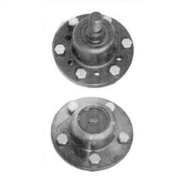 Gleaner A85 Reman Hydraulic Final Drive Motor #3 image