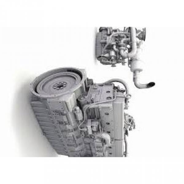 Gleaner S88 Reman Hydraulic Final Drive Motor #1 image
