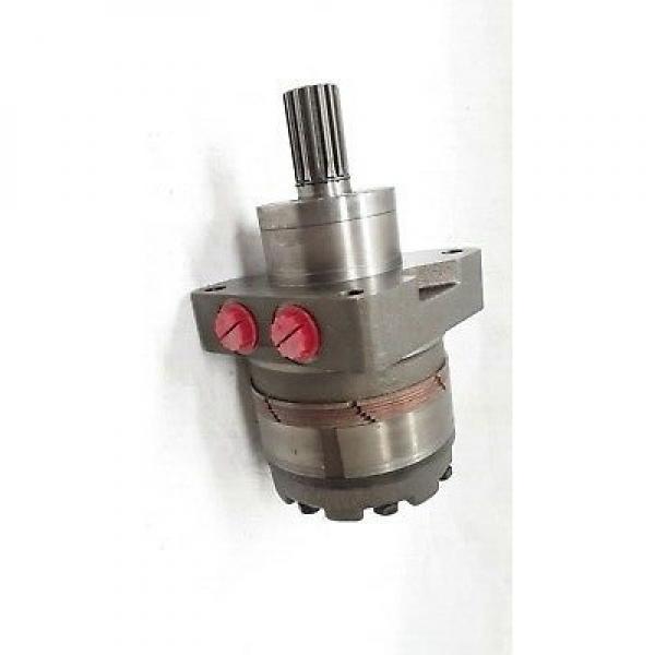 Bomag BW122PD Reman Hydraulic Final Drive Motor #2 image