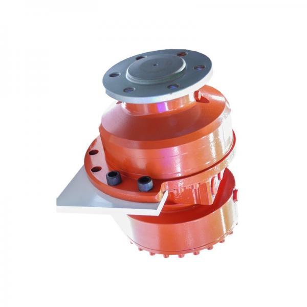 Bomag BW160 Reman Hydraulic Final Drive Motor #3 image