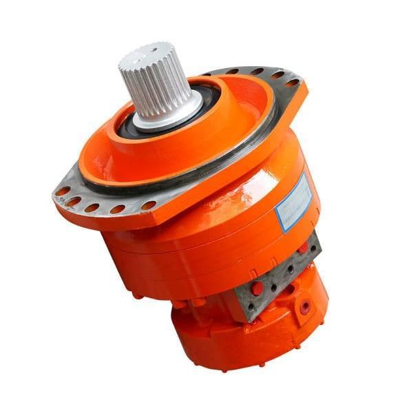 Bomag BW161 Reman Hydraulic Final Drive Motor #2 image