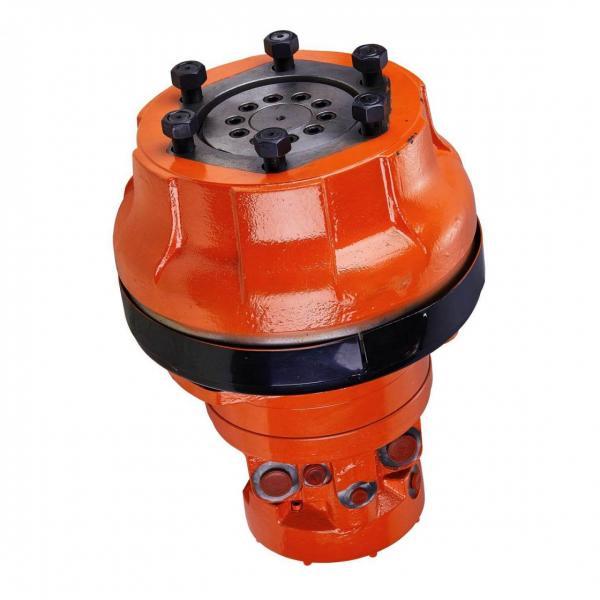 Bomag BW166 Reman Hydraulic Final Drive Motor #2 image