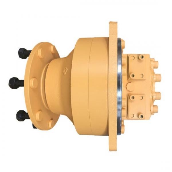 Bomag BW164 Reman Hydraulic Final Drive Motor #1 image