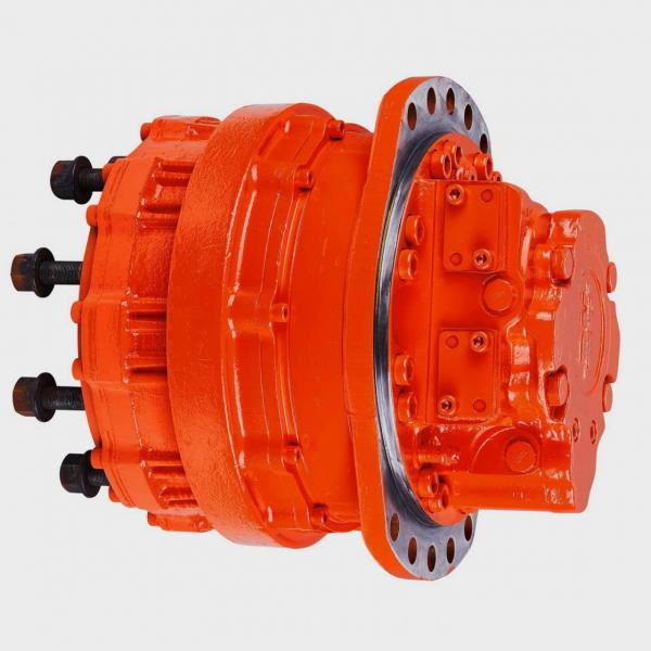 Bomag BW154 Reman Hydraulic Final Drive Motor #2 image