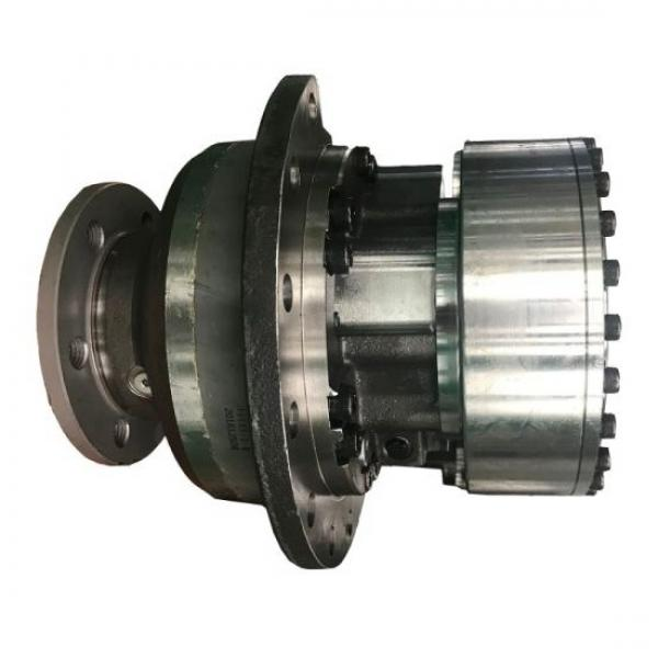 Bomag BW122PD Reman Hydraulic Final Drive Motor #3 image