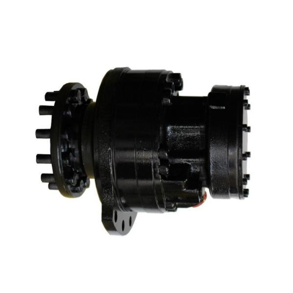 IHI 55N2 Aftermarket Hydraulic Final Drive Motor #3 image
