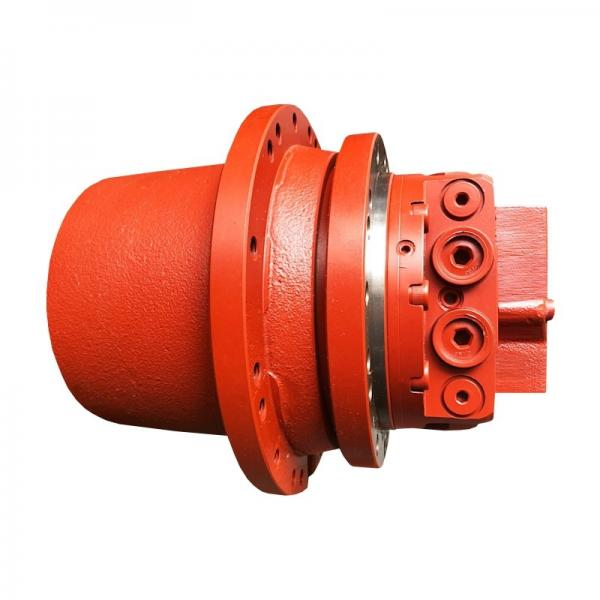 IHI 65NX Aftermarket Hydraulic Final Drive Motor #3 image