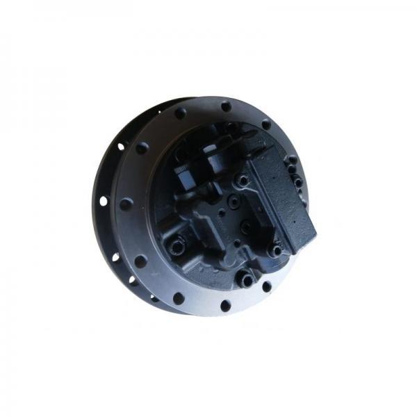 Wacher Neuson 1000103743 Hydraulic Final Drive Motor #1 image