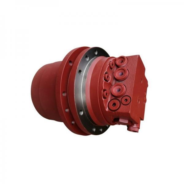 Wacher Neuson 1000103743 Hydraulic Final Drive Motor #2 image