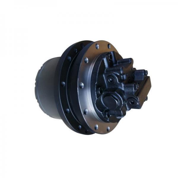 Wacher Neuson 1000103743 Hydraulic Final Drive Motor #3 image