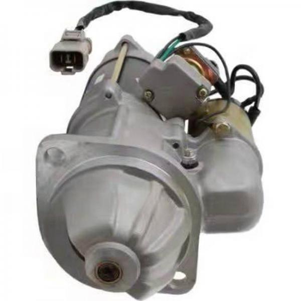 Komatsu D31EX-21 Reman Dozer Travel Motor #1 image