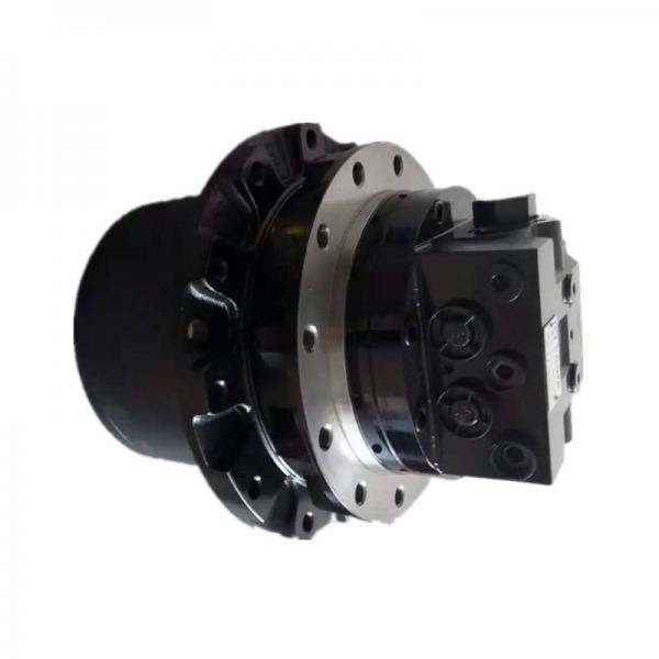 Kato HD1200 Hyaraulic Final Drive Motor #2 image