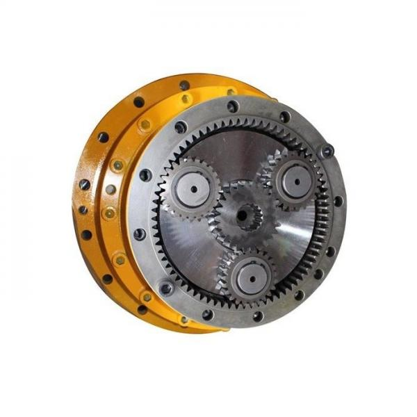 Kato HD770 Hyaraulic Final Drive Motor #2 image