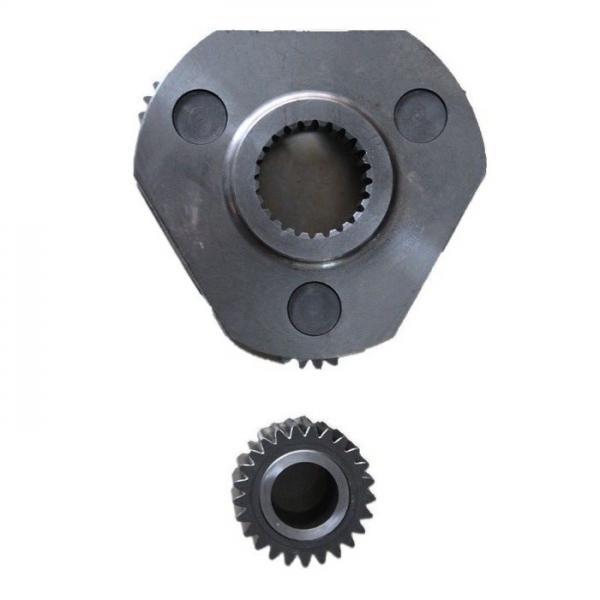 Kato HD850 Hyaraulic Final Drive Motor #2 image