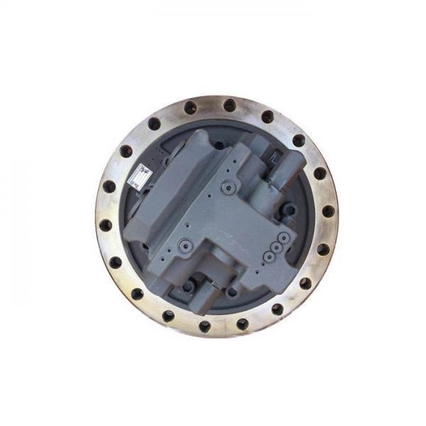 Kato HD770 Hyaraulic Final Drive Motor #1 image
