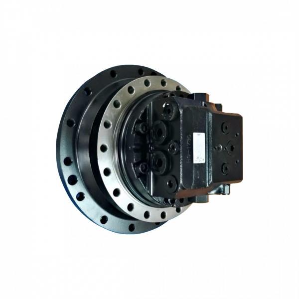 Kobelco SK140SRLC Hydraulic Final Drive Motor #3 image