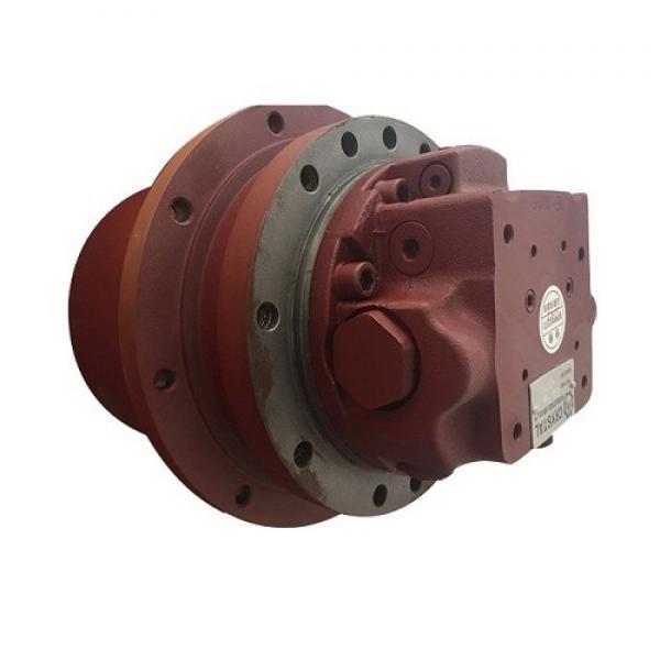 Kato HD850 Hyaraulic Final Drive Motor #1 image