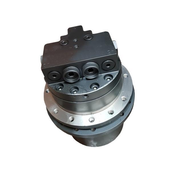 Kobelco SK45SR Hydraulic Final Drive Motor #2 image