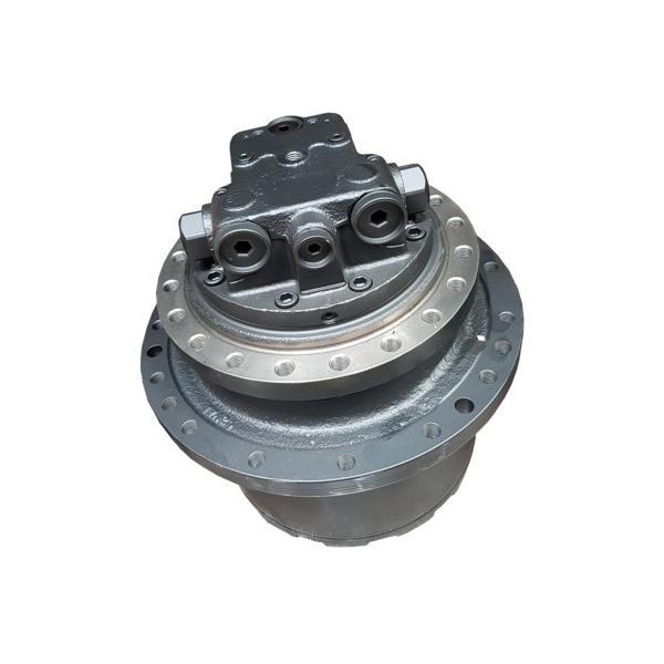 IHI 40J Hydraulic Final Drive Motor #1 image