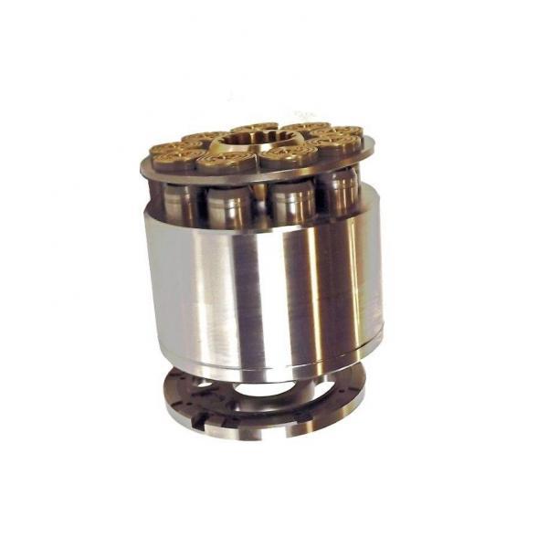 IHI 25NX-2 Hydraulic Final Drive Motor #3 image
