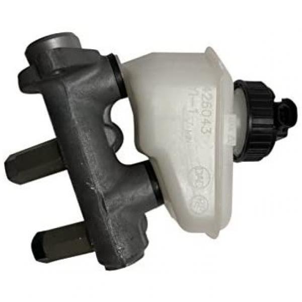 Daewoo 2401-9232 Hydraulic Final Drive Motor #1 image