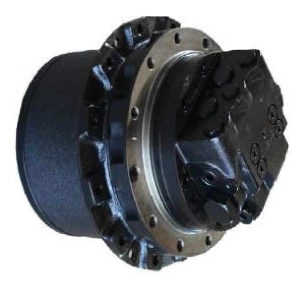 Daewoo SOLAR 55VT Hydraulic Final Drive Motor #1 image