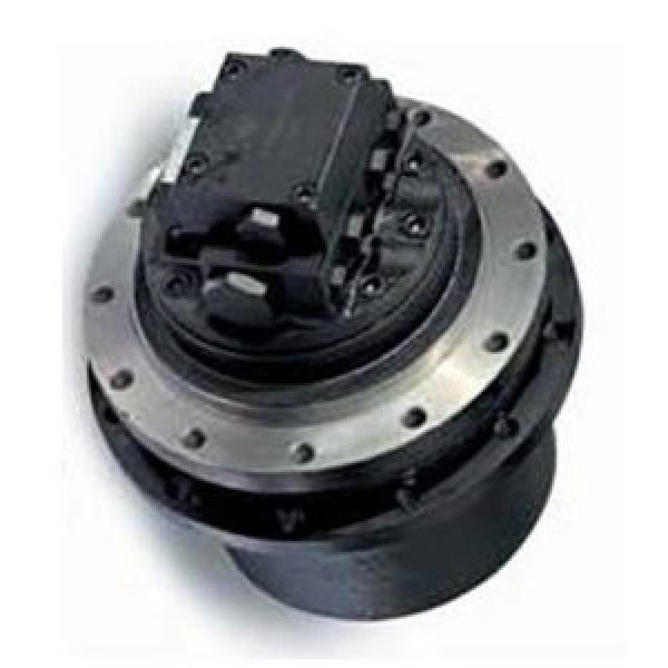 Daewoo SOLAR 55V-V Hydraulic Final Drive Motor #1 image
