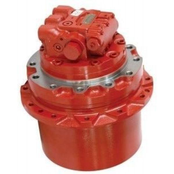 Daewoo SL55VT Hydraulic Final Drive Motor #2 image
