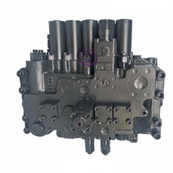 Daewoo S220LC-5 Hydraulic Final Drive Motor #2 image