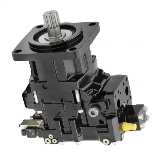 Fecon FTX140 Aftermarket Hydraulic Final Drive Motor #2 image