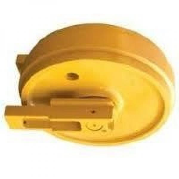 Fecon FTX140 Aftermarket Hydraulic Final Drive Motor #3 image