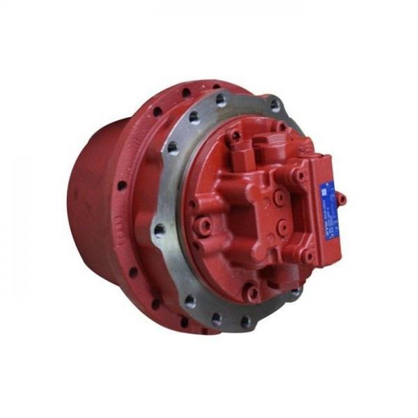 Kobelco SK13 Hydraulic Final Drive Motor #2 image
